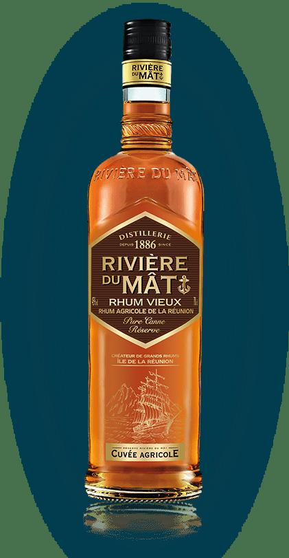 riviere-du-mat-rhum-vieux-cuvée-agricole